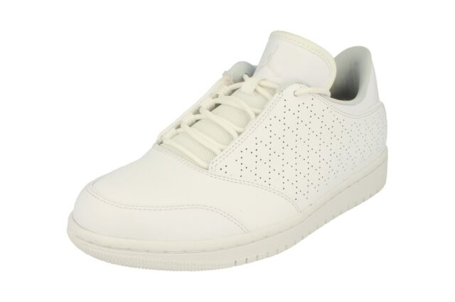 cheapest price save off best deals on Nike Air Jordan 1 Flight 5 Low Mens Basketball Trainers 888264-100 Samples  Shoe
