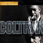 The Very Best of John Coltrane: The Prestige Era by John Coltrane (CD, 2012, Prestige Records)