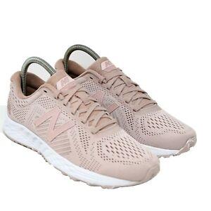 New-Balance-Womens-Fresh-Foam-Arishi-Sport-Running-Shoes-Pink-WARISSH1-sz-8-5-NB