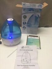PureGuardian H1010 14 Hour Ultrasonic Cool Mist Humidifier
