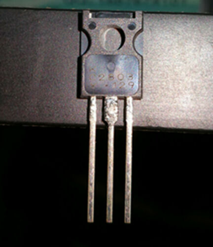 10pcs 2SC2803 Transistor Audio mos NEW