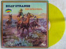 Billy Strange 33 tours Disque Couleur 1979