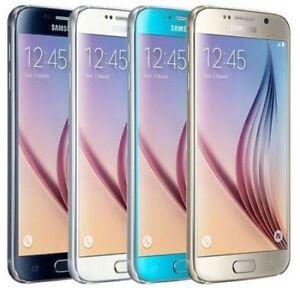 samsung galaxy s6 white and gold. image is loading samsung-galaxy-s6-sm-g920v-32gb-verizon-unlocked- samsung galaxy s6 white and gold u