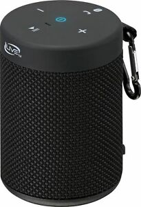 iLive ISBW108B Bluetooth Waterproof Wireless Speaker, Gray GA