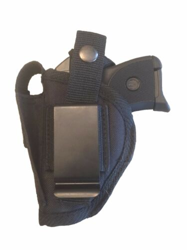 Nylon Hip Gun Holster For Taurus PT 738