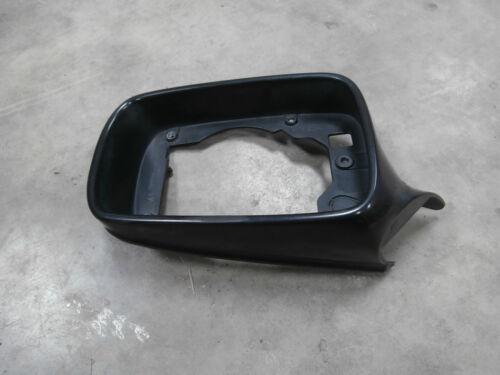 BMW 3 Series E46 Convertible Coupe carea plástico caso De Espejo Negro