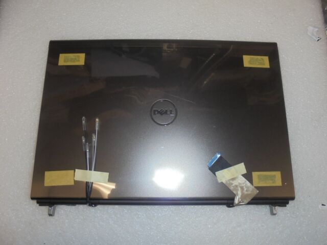 NEW Genuine Dell Precision M4800 15 6