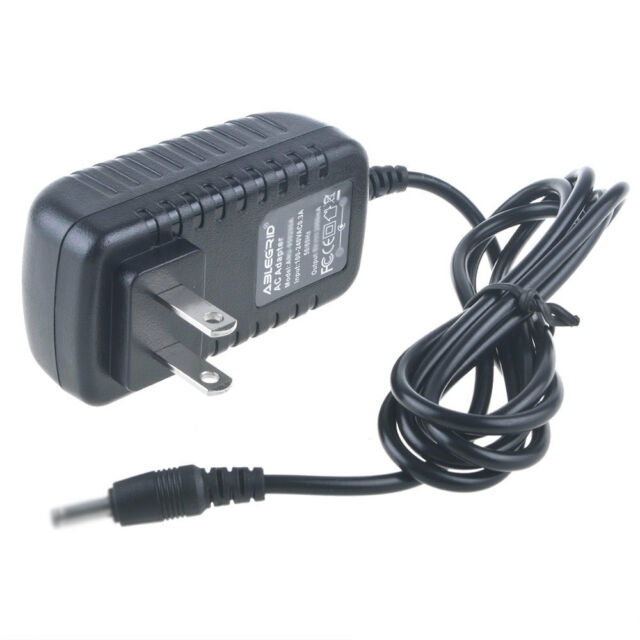 2A AC Wall Charger DC Power Adapter Cord for SuperPad Tablet FlyTouch 3 4 5 6