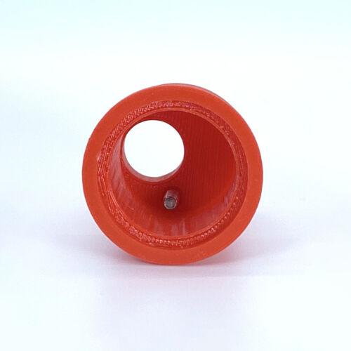 SFIC Locksport Rim Mortise KIK Universal Lock Holder Euro 3D Printed