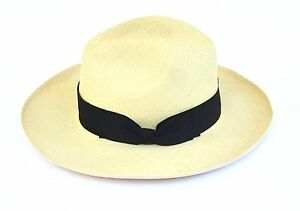 Image is loading AUTHENTIC-ULTRAFINE-PANAMA-HATS-SOMBREROS-PANAMENOS-3-INCH- 049d0e78a3c