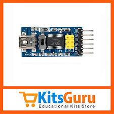 USB to TTL converter FT232 FTDI Basic Program Downloader KG202
