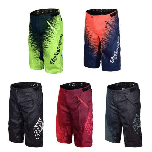 Mens Troy Lee Moto Shorts TLD Downhill Bike DH MTB Mountain Biking Design Pants