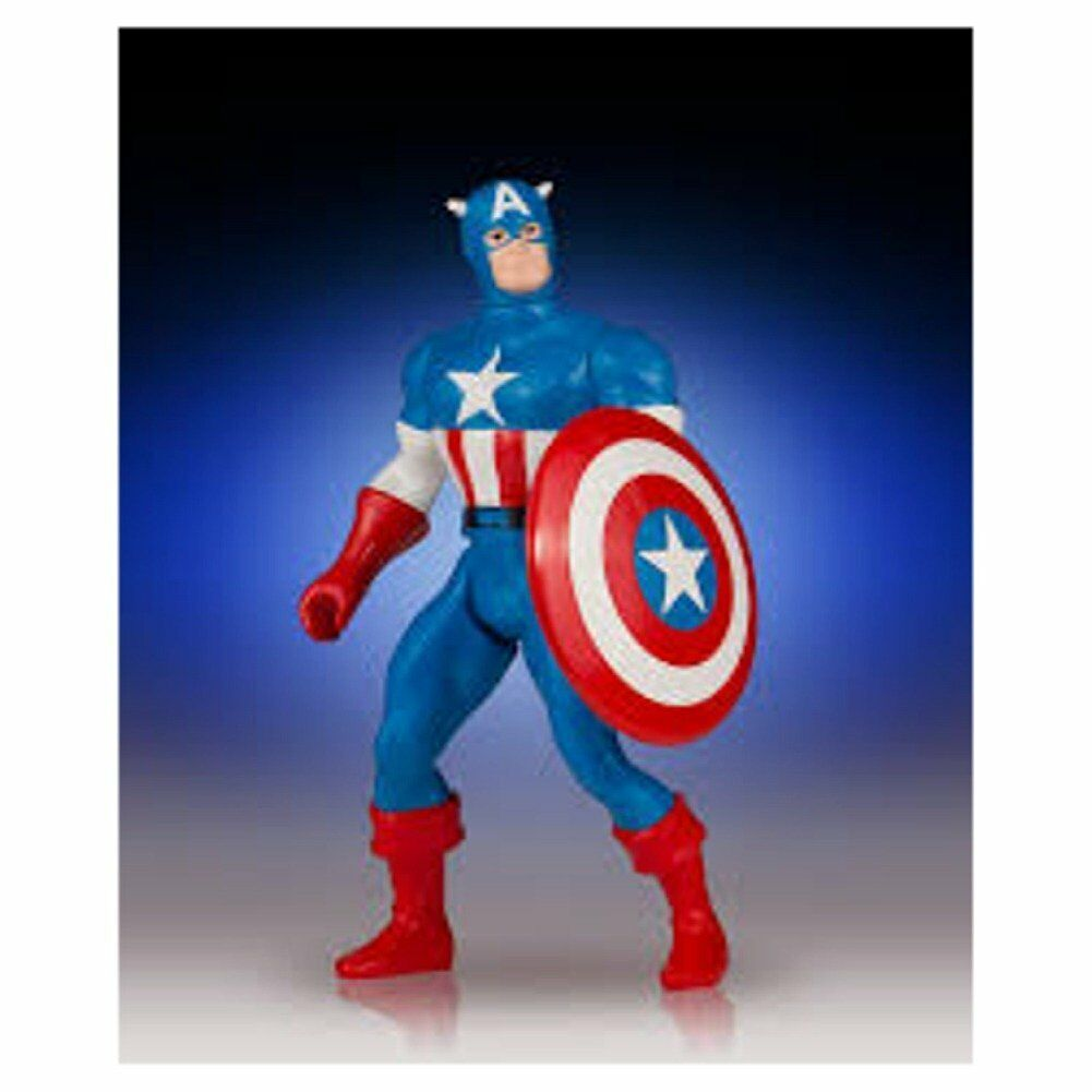 Marvel - captain america geheime kriege jumbo - zahlen von sanften riesen