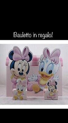 Bomboniere Matrimonio Walt Disney.Bomboniera Disney Scatoline Porta Confetti Bomboniera Walt Disney