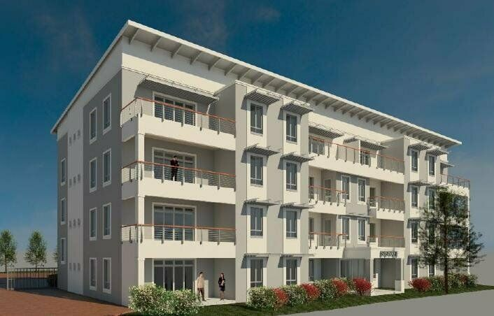 Units available To Let in Somerset West