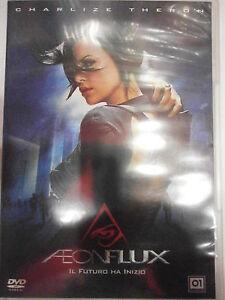AEONFLUX-DVD-ORIGINALE-visitate-il-negozio-ebay-COMPRO-FUMETTI-SHOP
