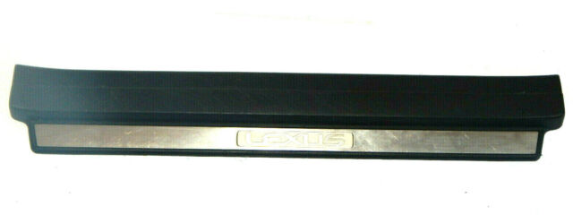 GENUINE 2002 LEXUS LS430 LH FRONT DOOR STEP INNER SILL PLATE 67913-50060