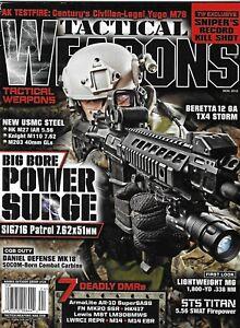 Tactical-Weapons-Magazine-Big-Bore-Power-Surge-Beretta-12-Lightweight-MG-MK-18