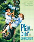 Play and Child Development by Stuart Reifel, Sue Clark Wortham, Joe L. Frost (Paperback, 2011)