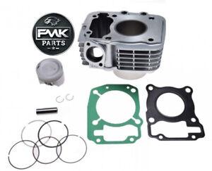 125cc Cylinder Barrel Kit for Honda CBF 125 - 52,40mm Piston, POWER FORCE
