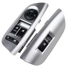2 PC SET - OEM Hyundai Tiburon, Tuscani Window Switch Assembly Genuine US SELLER