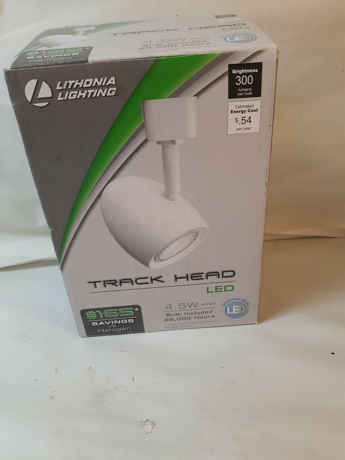 Lithonia Lighting T20 WH Light White