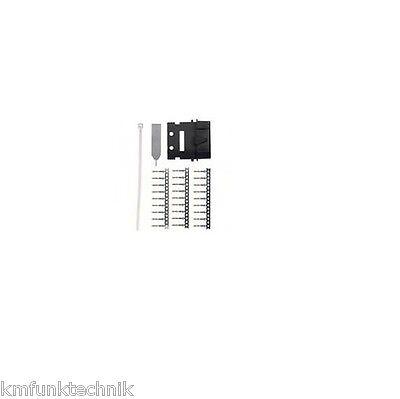 Motorola pmln 5072 zubehöranschluß kit dm3400 dm3401 dm3600 dm3601 dr3000