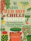 RHS Red Hot Chilli Grower von Kay Maguire (2015, Gebundene Ausgabe)
