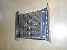 polaris scrambler 400 4x4 radiator cover shield guard 500 95 sport 96 97 grill