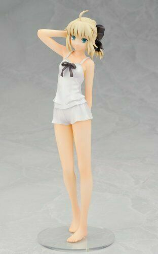 1:8 Scale Summer Version Saber PVC Figure Alter Fate//stay night