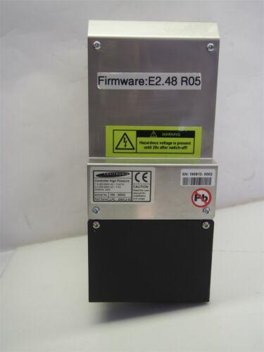 Levitronix LPC-2000.2-02 High Pressure Pump Motor Controller As Is