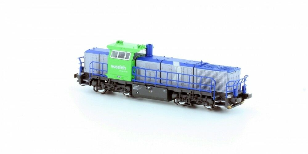 Hobbytrain Escala N 2940 Locomotora Diésel G1700 Vossloh