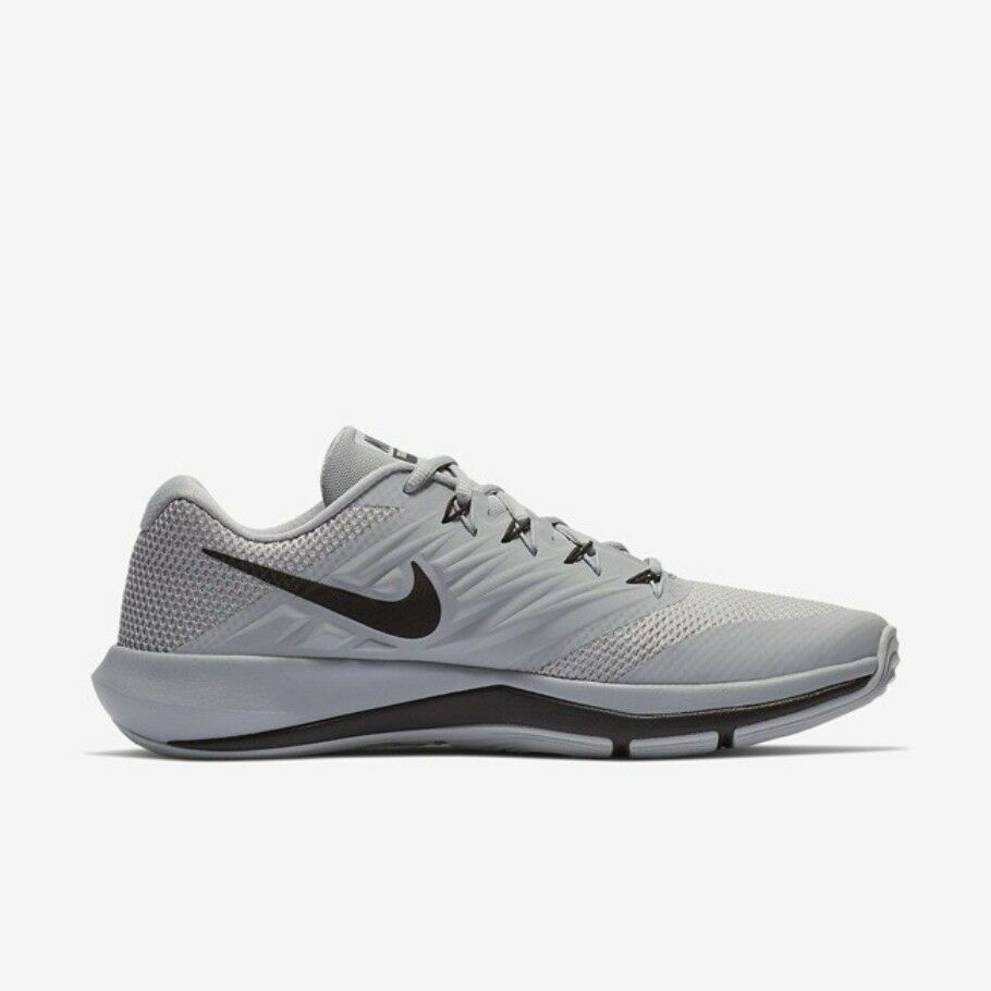 Nike Lunar Prime Iron II Mens Running shoes (D) (010)