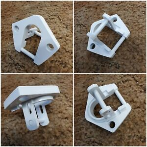 NEW DOMETIC SUNCHASER II RV AWNING PART BOTTOM FOOT FITS ...