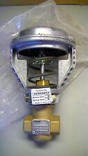 Siemens Pneumatic Actuator Valve Assembley 2 W No 12 Npt Pn 268 03054 New