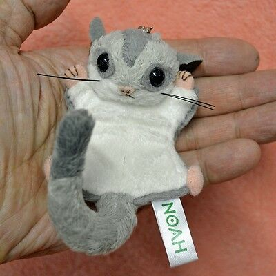 Baby Sugar Glider Plush Female cute & realistic
