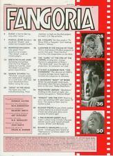 Fangoria # 121 (The Dark Half, Dead Alive) (USA, 1993)