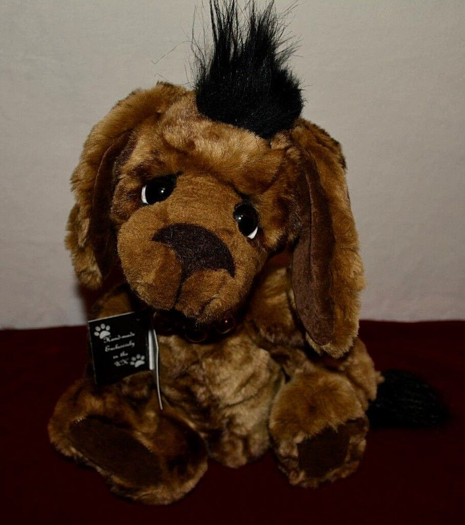 Kaycee Bear Spade The Donkey 15  RETIrosso Limited Edition Number 13 of 30 made