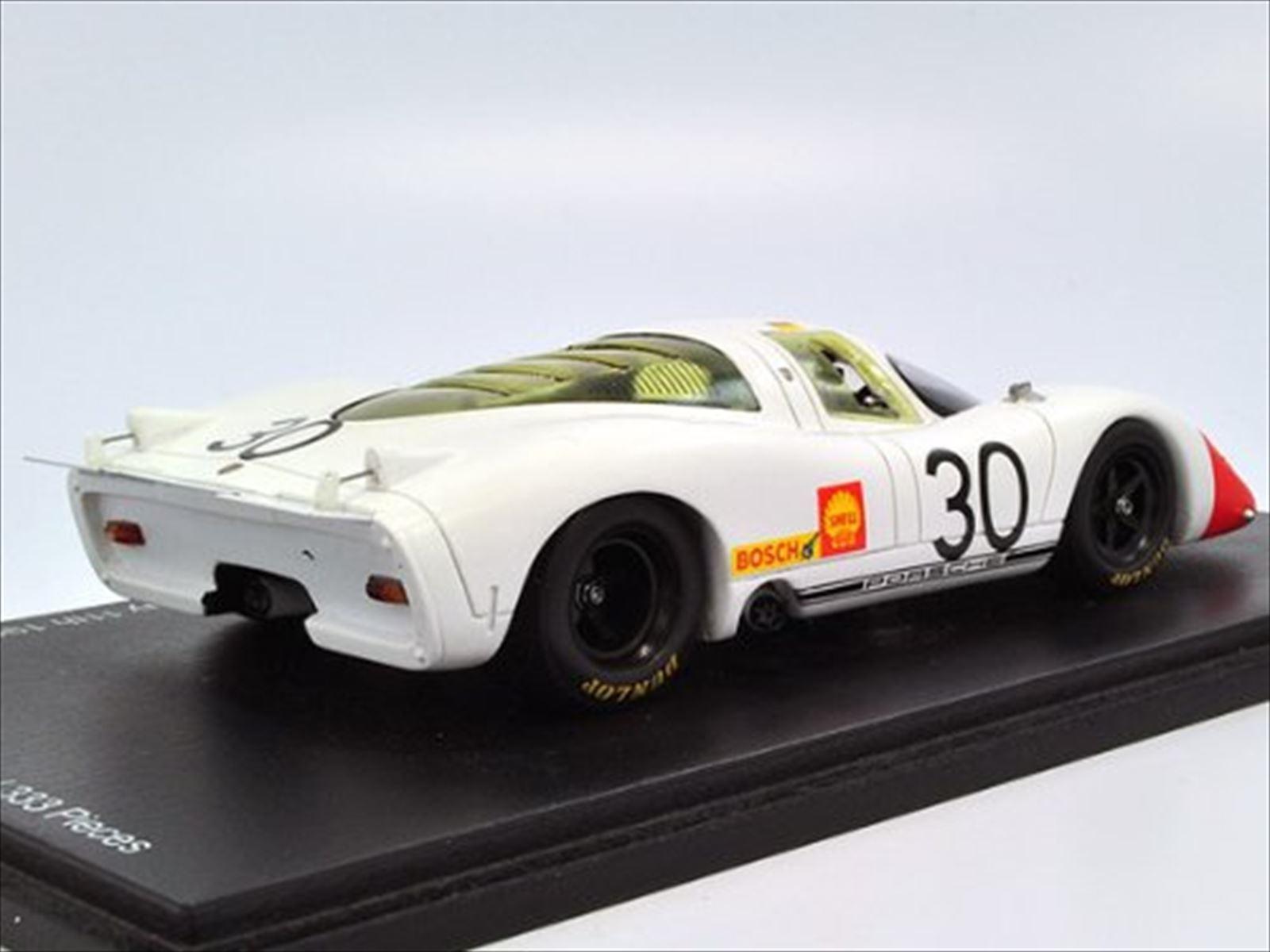 Porsche 917 spa 1000km erste rennen 1969 funke ausdauer - info 1   43 f   s aus japan