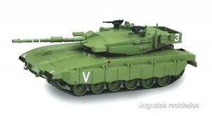1-72-MERKAVA-III-ISRAEL-DEFENSE-FORCES-TANK-TANQUE-EAGLEMOSS-DIECAST