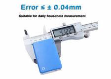 150mm Vernier Caliper Stainless Steel Digital Caliper 6inch Measuring Tool Ruler