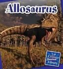 Allosaurus by Lucia Raatma (Hardback, 2012)