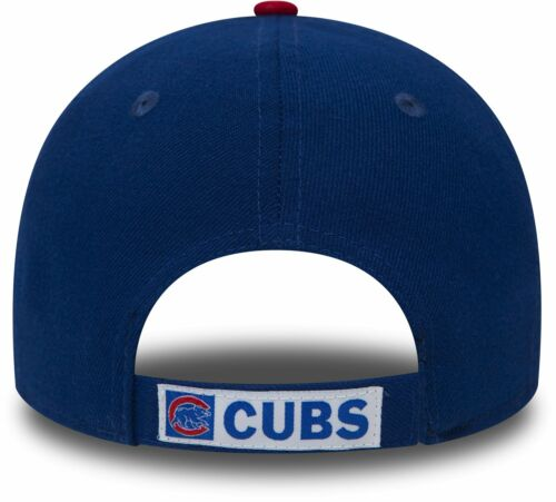 Chicago Cubs  New Era 940 The League Pinch Hitter Baseball Cap