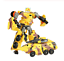 thumbnail 22 - Transformation Car Bumblebee Optimus Prime Megatron Decepticons Toys Figure Gift