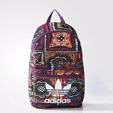 Adidas 2016 Crochita Backpack Bag Sports Athletics Purple AY9367