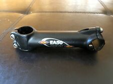 EASTON EA-50 120 MM ALUMINUM STEM//25.4 MM//6 DEGREES//170 GRAMS NEW