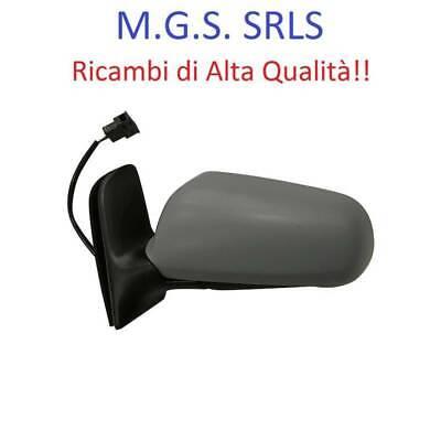 c//primer Specchietto retrovisore VW SHARAN SEAT ALHAMBRA 1998-2000 sx elettr