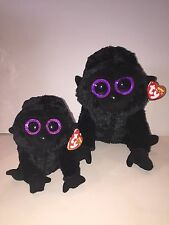 Ty Beanie Babies 37144 Boos George The Gorilla Boo Buddy for sale ... 5098fde1cb8
