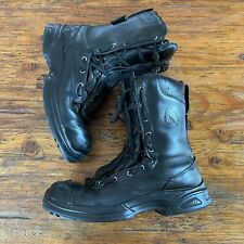 Haix Airpower Xr1 Wildland Amp Ems Boots Leather Fire Boots Mens Usa Sz 10 Wide