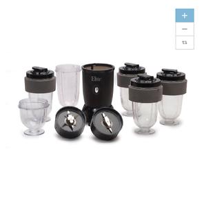 NEW 16 Oz Bullet Blender Drink Smoothie Fruit Extractor Mixer Juicer Juice